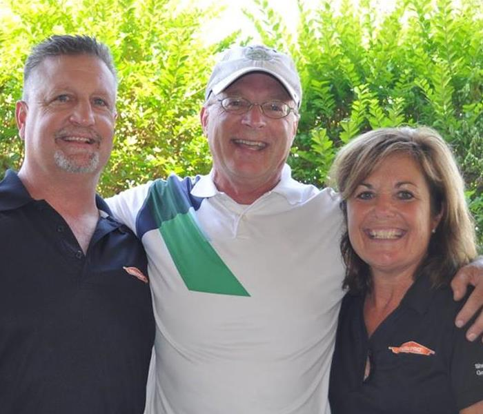 4th Annual SERVPRO Shriners Hospital for Children Golf Tournament