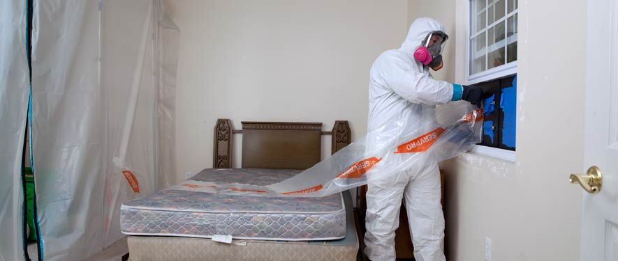 Florissant, MO biohazard cleaning