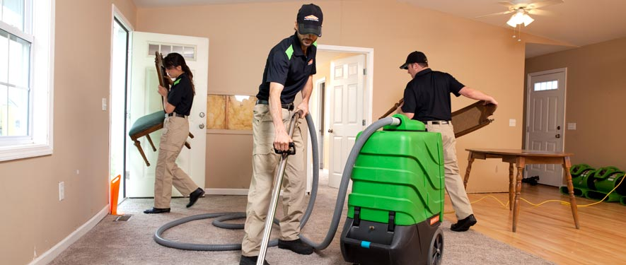 Sunset Hills, MO cleaning services